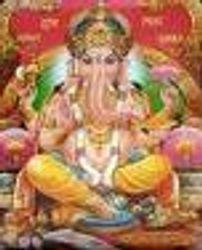 Sri Chaithanya Mahaganapathy