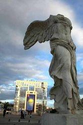 Od grske mitologije do zgradbe 21. stoletja