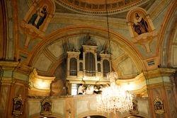 Crkva Sv. Ivana Krstitelja, Nova Ves