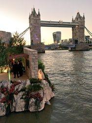 Nastup London- Hrvatska turisticka zajednica (Croatia Full of Life)
