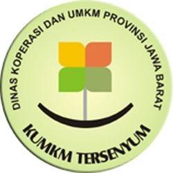 Logo Dinas Kop&UKM Jabar