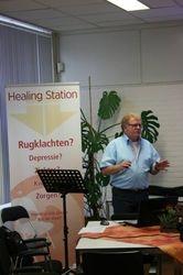 Krache Evangelisatie Training