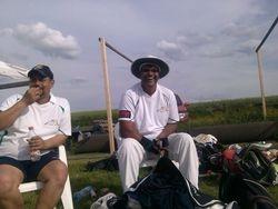Cricket is fun