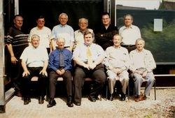 bestuur 2001