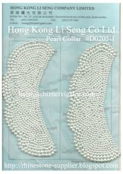 Beading Applique and Motif Manufacturer Wholesaler and Supplier
