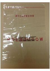 Garment Packaging Plastic Bag Manufacturer Wholesale and Supplier