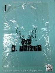 Garment Packaging Plastic Bag Manufacturer Wholesale and Supplie