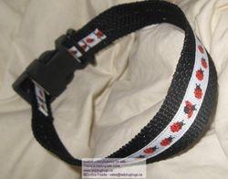 Collar - side buckle