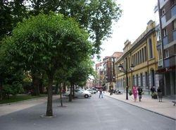 Calle La Salle
