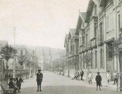 Calle Pedro Duro