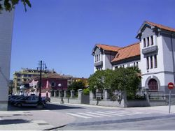 Chale Bustelo y Casas de Duro
