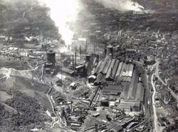 La Felguera industrial