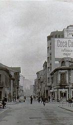 Calle Celestino Cabeza