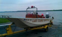 Boat 601