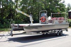 Boat 602
