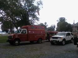 2012 Adams County Firemans Convention