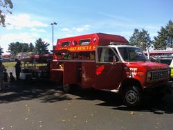 2012 Cumberland County Firemans Convention