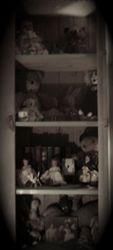 Nursery Cupboard