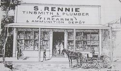 Rennie's Store