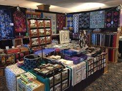 Sue's Fabric World