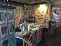 Cabin in The Woods Quilters