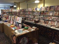 Dover Street Books