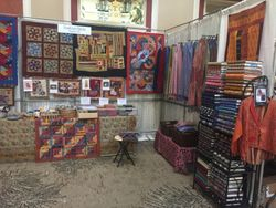 Handloom Batik