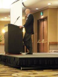 ONA President Steve Rooney