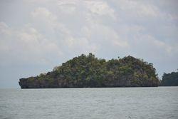 Pulau Kasut