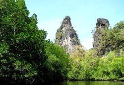river cruse