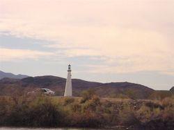 Lake Havasu Lighthouse #1