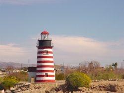 Lighthouse #6
