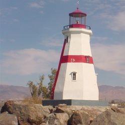 Lighthouse #7