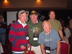 LVBMA member attending 2011 HPCC