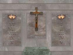 Altar (Version 02)