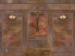 Altar (Version 01)