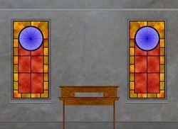Windows & Desk (Version 01)