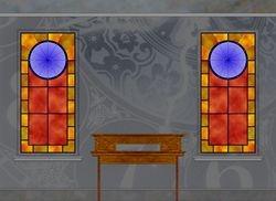 Windows & Desk (Version02)