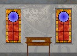 Windows & Desk (Version03)