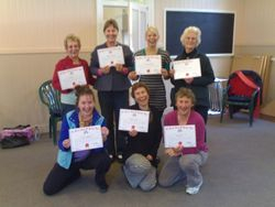 Laughter Yoga Certification