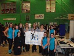 Laura Gray School of Dance!!!