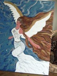 Angelic spirit