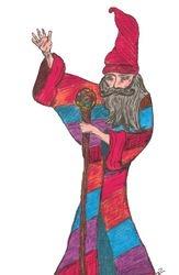The Rainbow Rune Master