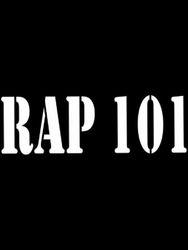 Rap 101 L,T