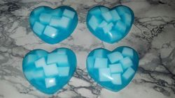 Love Spell Hearts