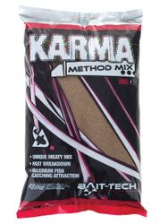 Karma method mix