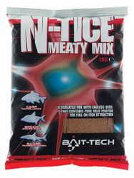 N-Tice Meaty mix
