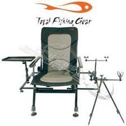 Bank Boss Chair