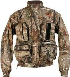 TFG Journeyman stalking jacket