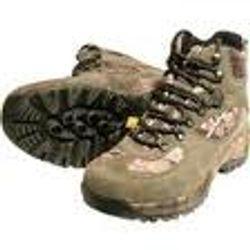 X Trail high boot